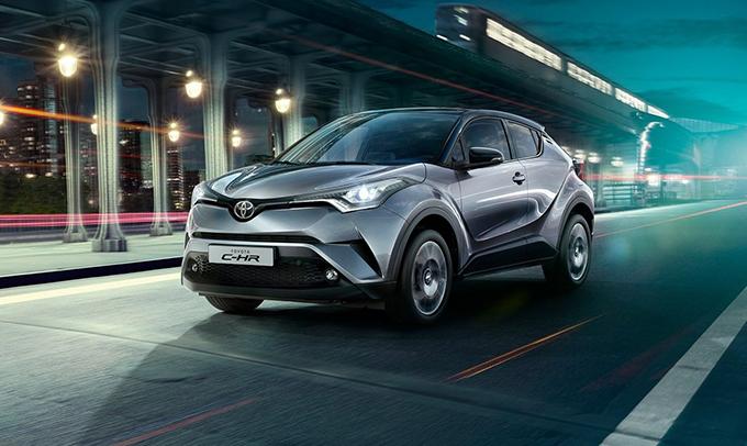 Toyota e le ibride: il futuro sostenibile più vicino a noi