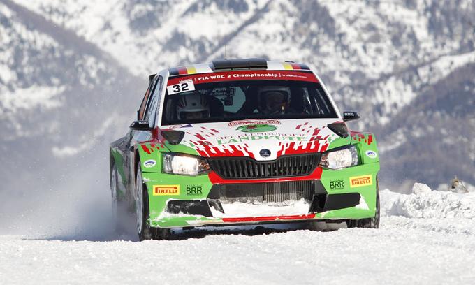 WRC, Pirelli prepara il rientro nel Mondiale con una nuova gamma di pneumatici