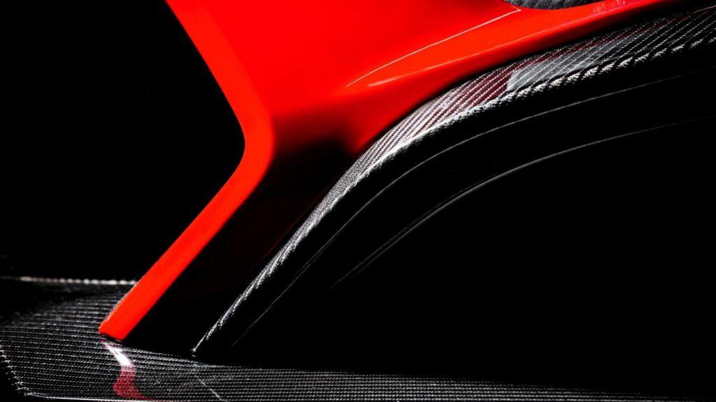 Zenvo: a Ginevra una TS1 GT ancora più cattiva? [TEASER]