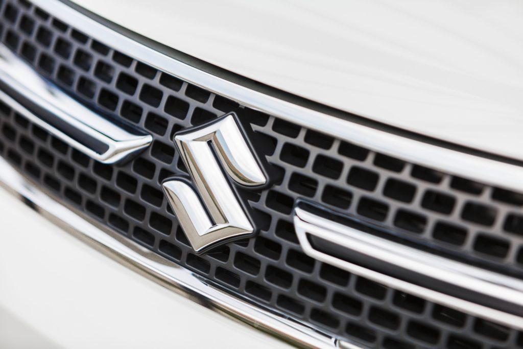 Suzuki: ottime performance commerciali ad inizio 2018