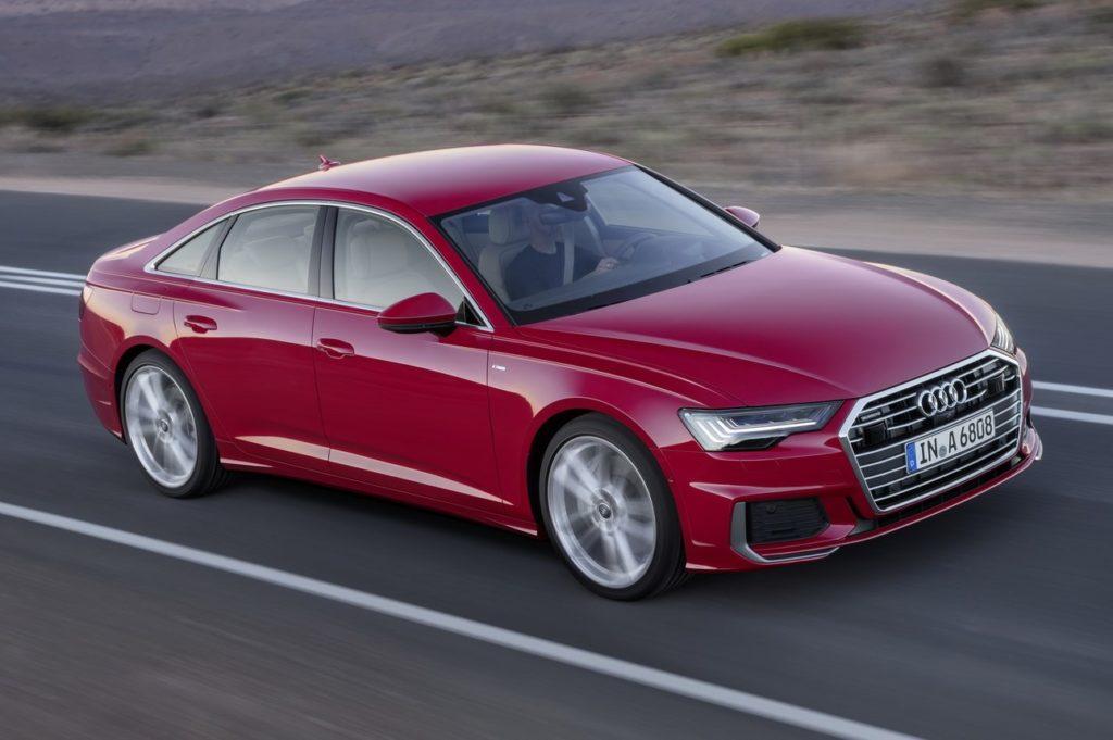 Audi A6 MY 2019: la presentazione in diretta dal Salone di Ginevra [LIVE STREAMING]