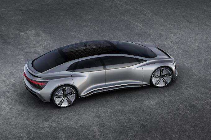Audi e Porsche, piattaforma EV per generare tre famiglie di modelli