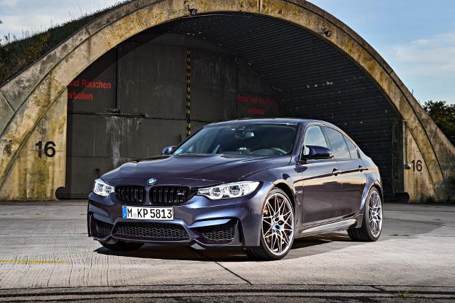 BMW M3, la produzione della F80 terminerà ad Agosto