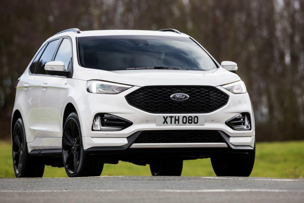 Ford Edge MY 2019
