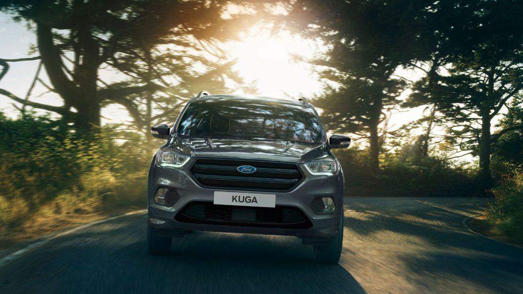 Ford Kuga: tanta sicurezza in più grazie alla trazione integrale intelligente [VIDEO]