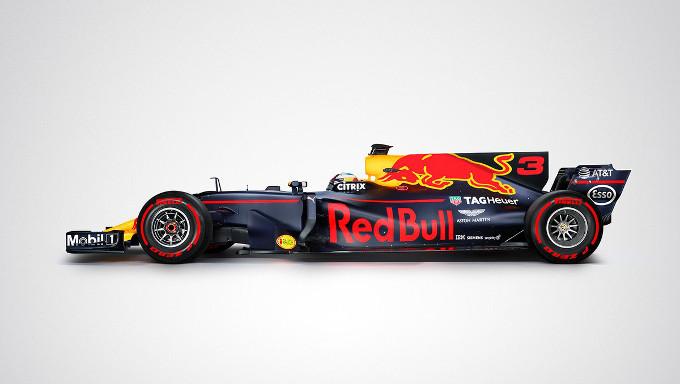 Red Bull, la Formula 1 RB14 sarà presentata il 19 Febbraio