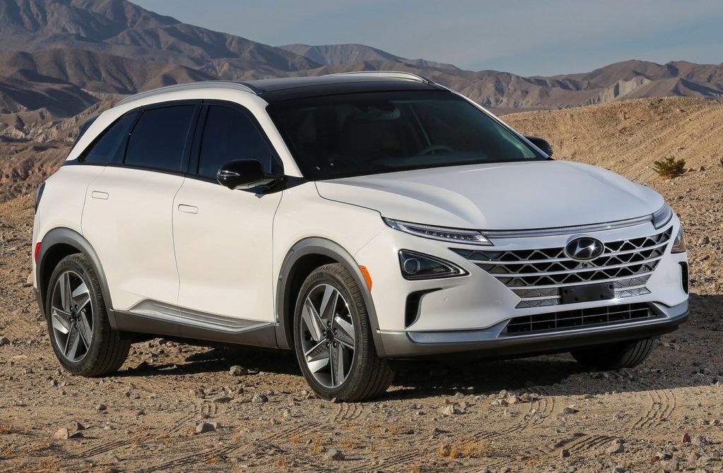 Hyundai Nexo: focus sul nuovo SUV Fuel Cell [VIDEO]