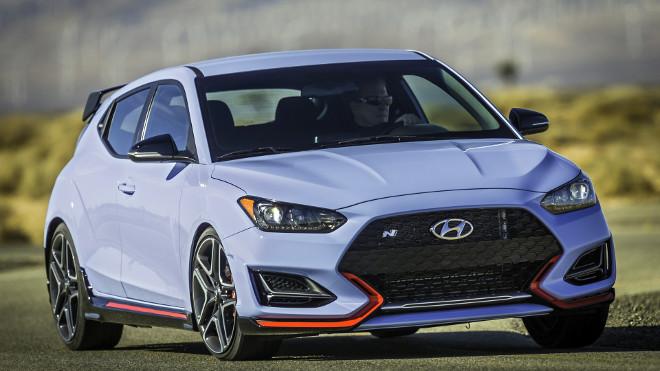 Hyundai, arriveranno altri modelli marchiati N