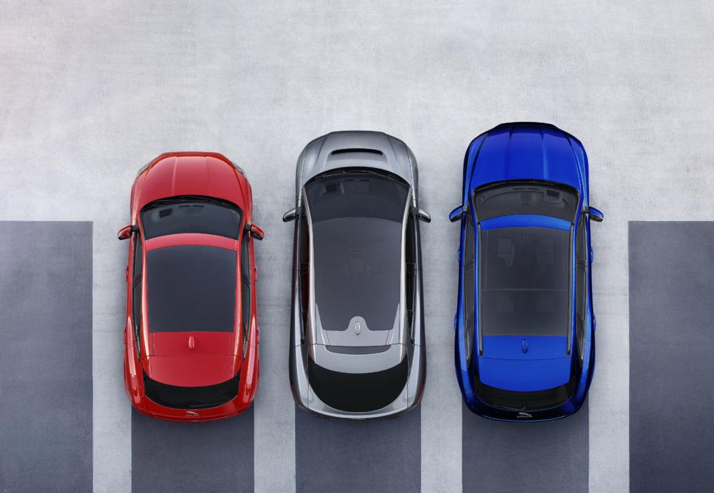 Jaguar I-PACE: il Suv elettrico sarà svelato il prossimo 1 Marzo [LIVE STREAMING]