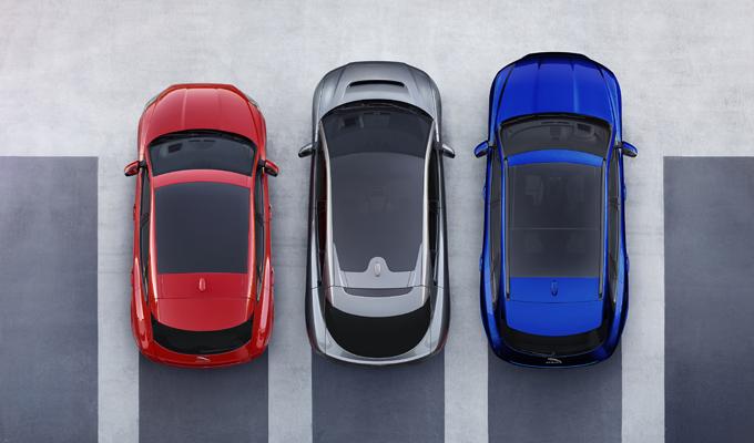 Jaguar I-PACE: la presentazione del nuovo SUV elettrico [LIVE STREAMING]