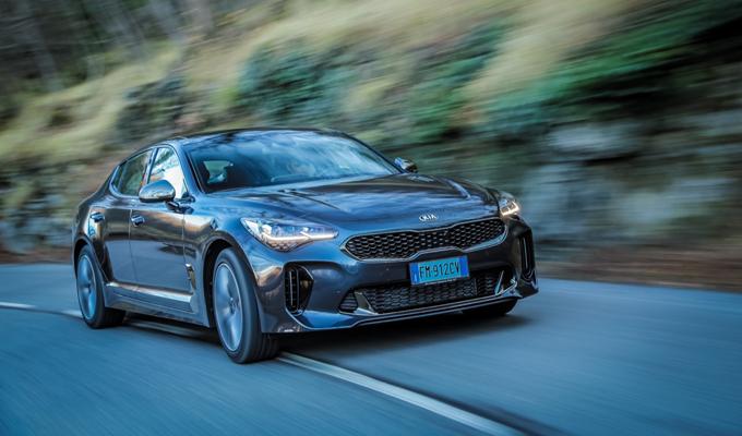 Kia Stinger: un'idea di Gran Turismo [TEST DRIVE]
