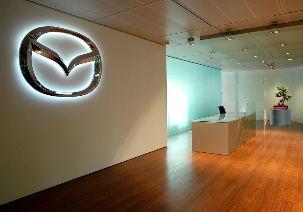 Mazda festeggia i 18 anni in Italia con un +32% sul mercato a gennaio