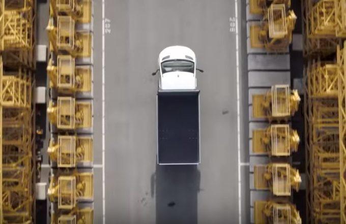 Nuovo Mercedes Sprinter: è arrivato il momento di scoprirlo [LIVE STREAMING]