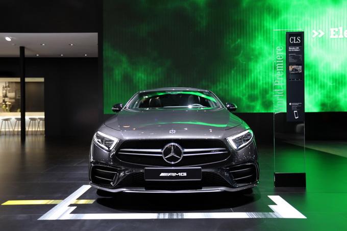 Nuova Mercedes CLS, un futuro incerto per la nascente terza generazione?