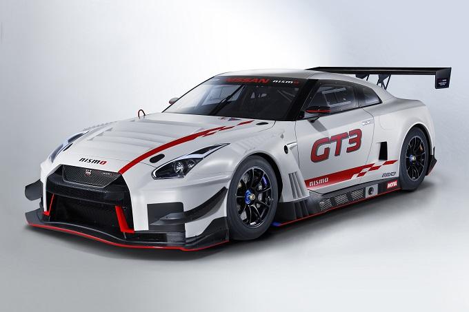 Nissan annuncia i programmi per la stagione 2018 del motorsport