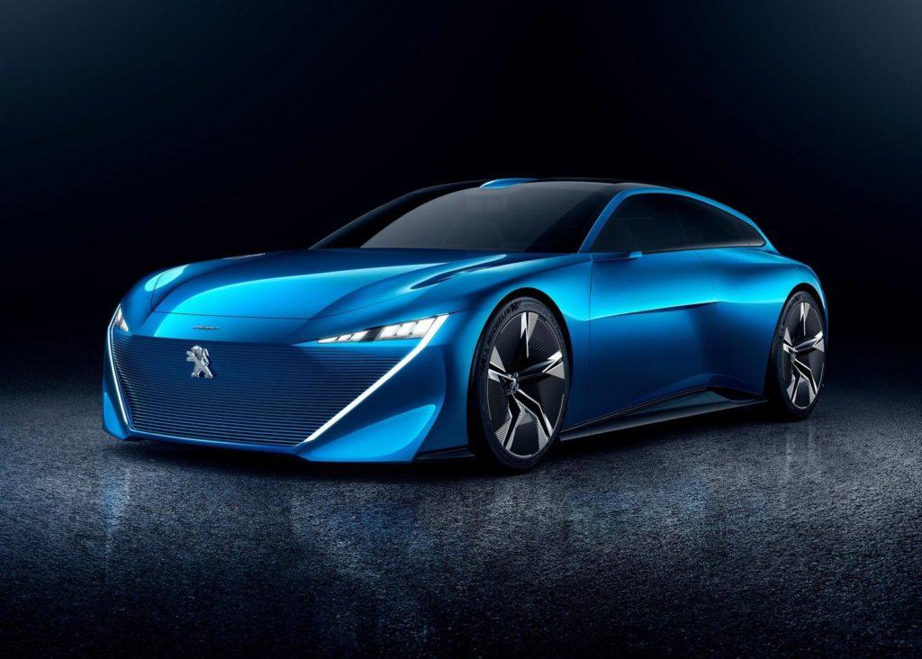 Peugeot 508 MY 2019: attesa al Salone di Ginevra con design e tecnologie inedite