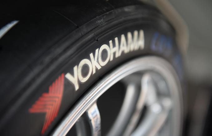 Yokohama fornitore ufficiale della WTCR
