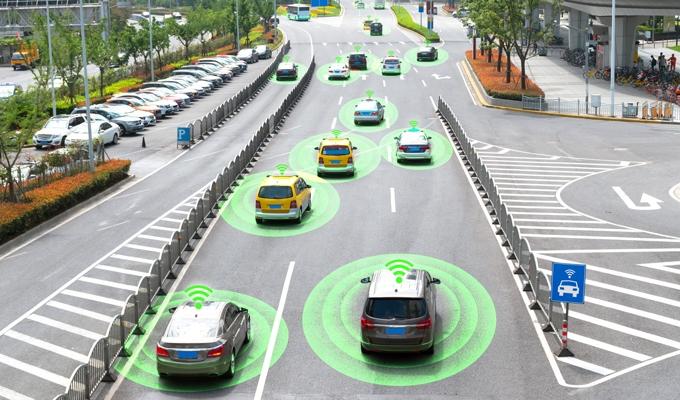 PSA e Qualcomm accelerano i test sulla comunicazione C-V2X tra veicoli