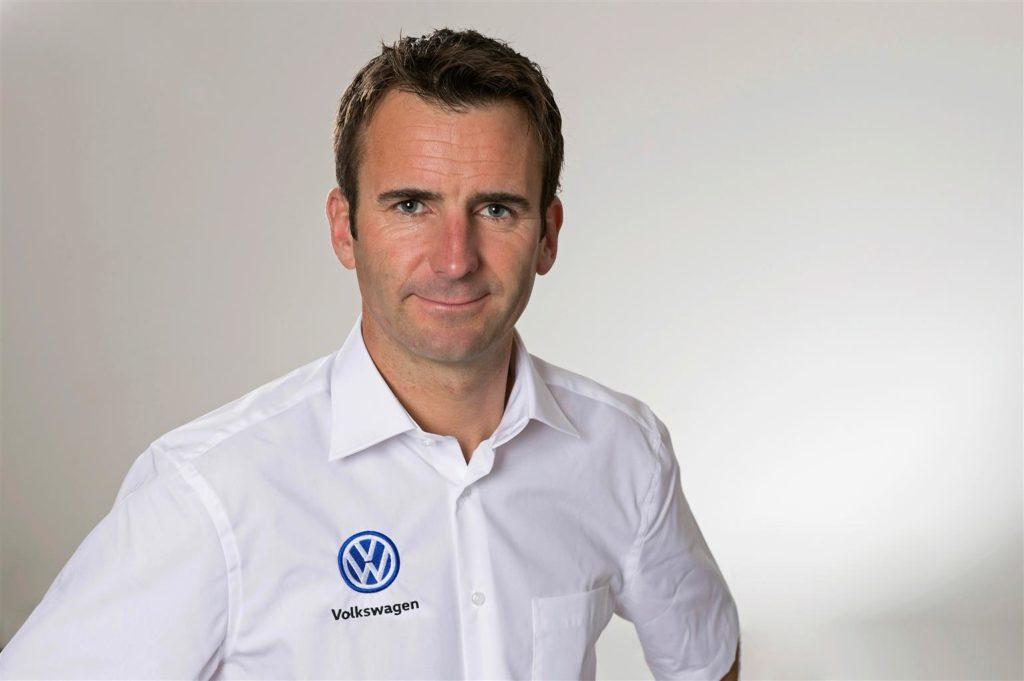 Volkswagen alla Pikes Peak 2018 con il pilota Romain Dumas [VIDEO]