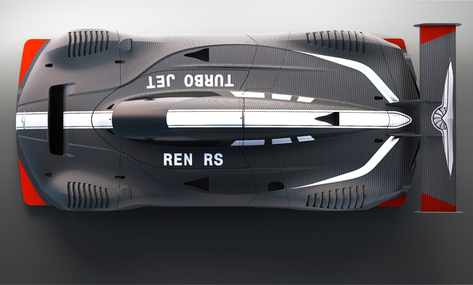 Techrules Zen RS: a Ginevra la variante da corsa [TEASER]