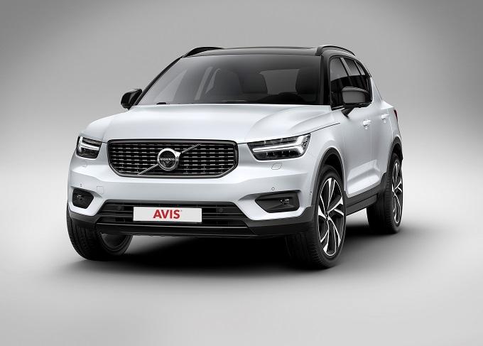 Avis Autonoleggio fa il suo ingresso nell'abbonamento Care by Volvo