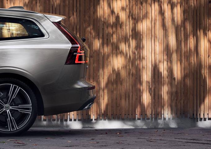 Volvo V60: anticipazioni del nuovo modello e sul web spunta anche una foto [VIDEO]