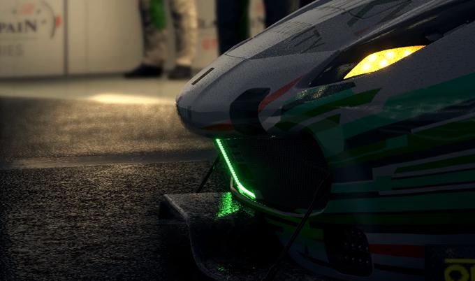 Assetto Corsa Competizione, il nuovo videogioco ufficiale del Blancpain GT Series [TEASER]