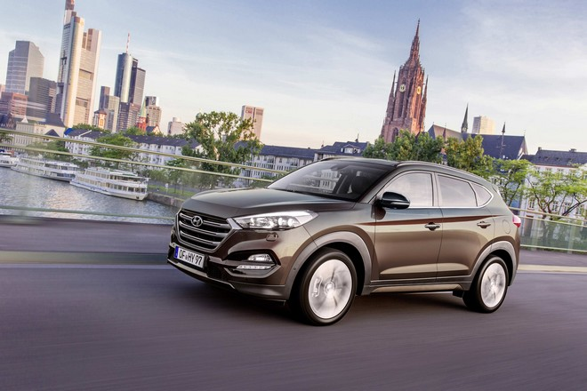 Hyundai Tucson: la XPlus in promozione fino a fine febbraio