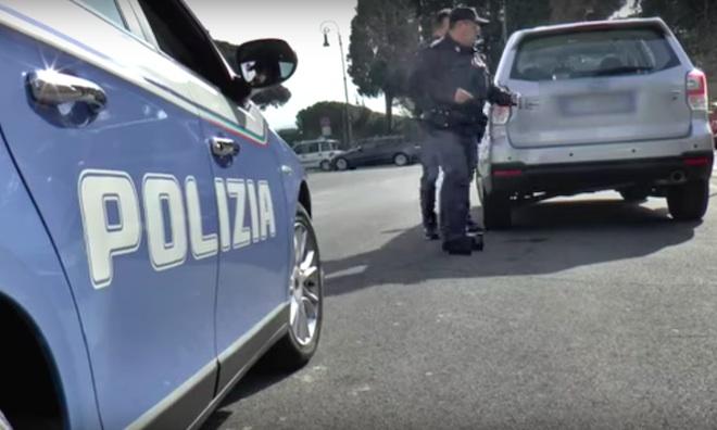 Operazione Safety Car 2: 101 persone arrestate e 352 denunciate