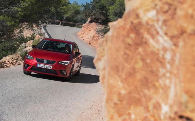 Seat, nuovi 1.6 TDI per Ibiza e Arona