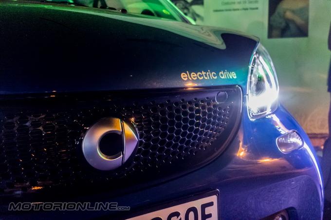 Smart Electric Drive: a conti fatti, che porti ad un risparmio è un'utopia, o quasi