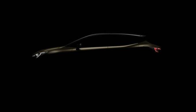 Toyota Auris: la nuova generazione sarà costruita nel Regno Unito