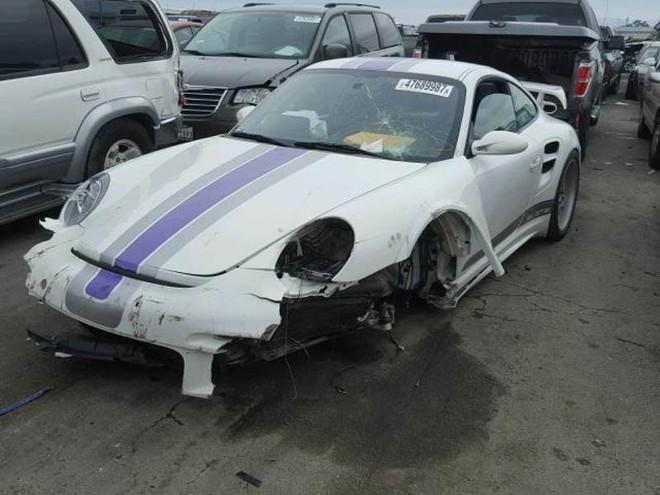 """Porsche 911 GT2, ecco perché in America la chiamano """"widowmaker"""""""
