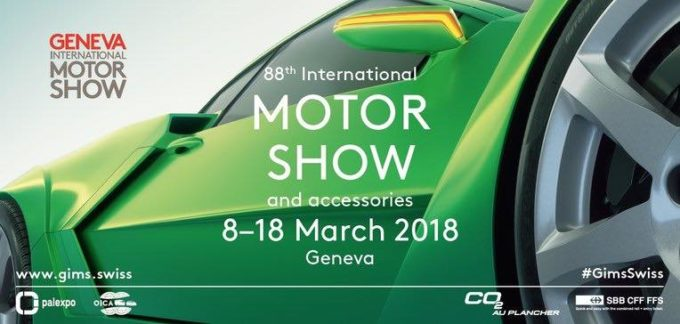 Salone di Ginevra 2018: la classifica top 5 di Motorionline [VIDEO LIVE]