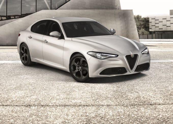 Alfa Romeo Giulia Tech Edition, ancora più grinta