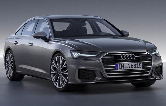 Nuova Audi RS6 potrebbe arrivare l'anno prossimo con 605 CV