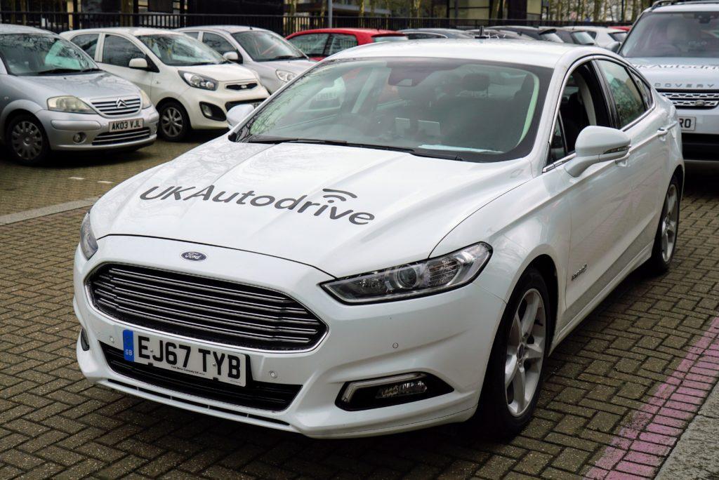 Ford Collaborative Parking, così si riduce lo stress da parcheggio [VIDEO]