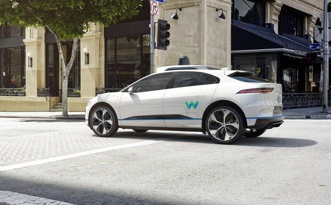 Jaguar I-Pace: sarà il primo veicolo Premium elettrico autonomo di Waymo [VIDEO]