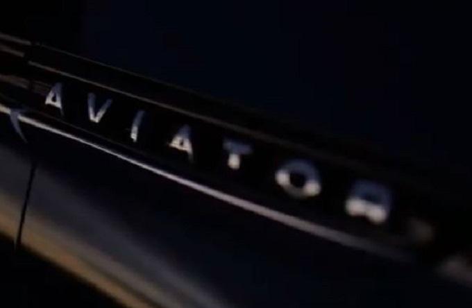 Lincoln Aviator: VIDEO TEASER del nuovo crossover