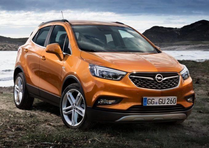Opel Mokka X: versatilità e tecnologia in formato SUV in offerta a 16.900 euro