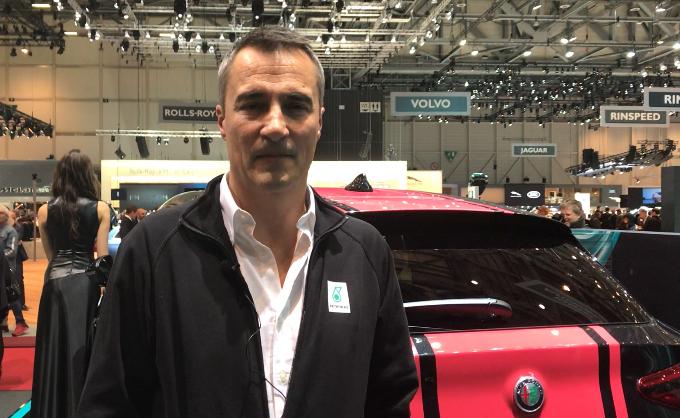 Le novità di Petronas al Salone di Ginevra 2018 [INTERVISTA]