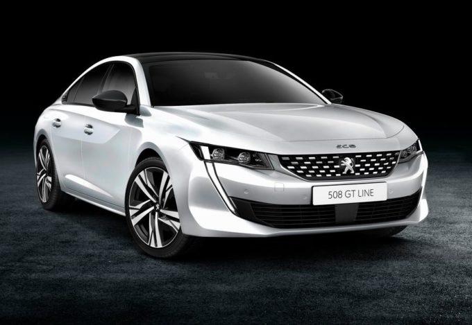 Peugeot, l'intenso febbraio del Leone tra le novità 508 e Rifter [VIDEO]