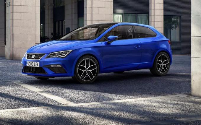 Seat Leon: la quarta generazione avrà il nuovo infotainment del Gruppo Volkswagen