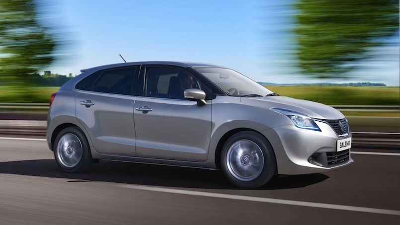 Suzuki Hybrid: ecco come funziona l'ibrido del futuro [VIDEO]