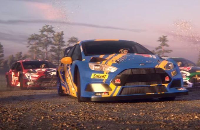 V-Rally 4, lo storico racing-game offroad sta per tornare [TRAILER]