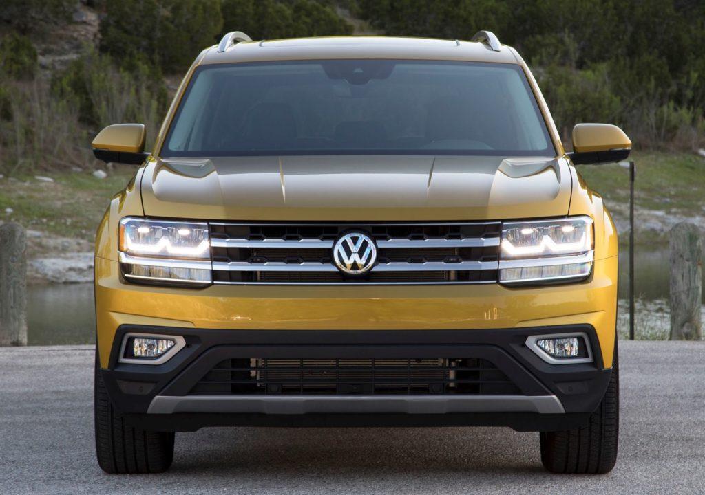 Salone di New York 2018: Volkswagen pronta a svelare un nuovo pick-up