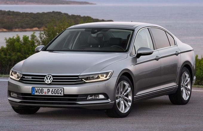 Volkswagen Passat: il restyling sarà lanciato nel corso del 2018