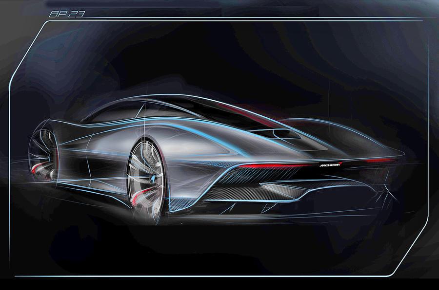 McLaren GT: Si chiamerà così la nuova hypercar della casa di Woking