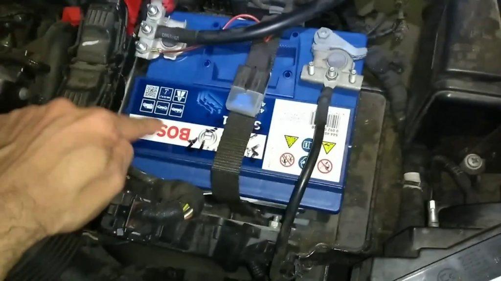 Batteria auto: come e quando sostituirla