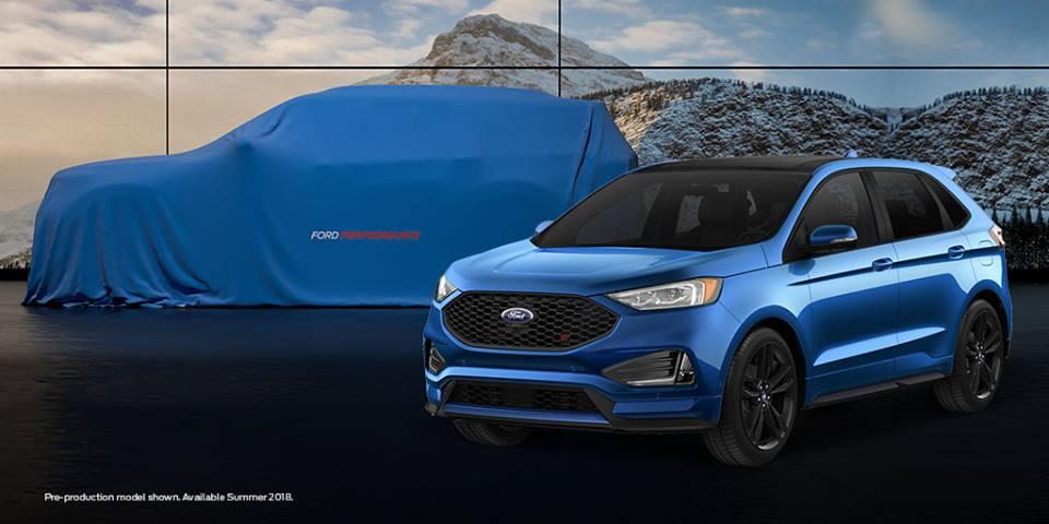 Ford Explorer ST: la nuova generazione avrà una versione sportiva